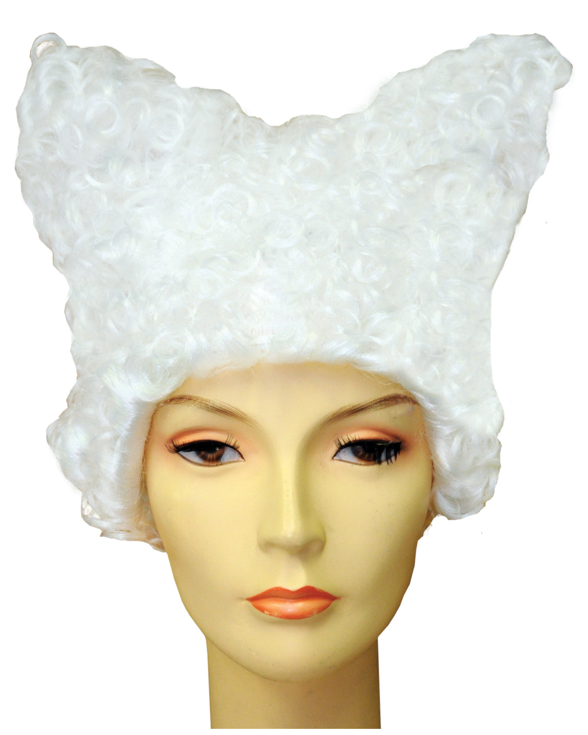 Colonial Party Lady Theater Wig B736 CLEARANCE