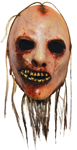 Morris Ahs  Bloody Face Mask - MaxWigs
