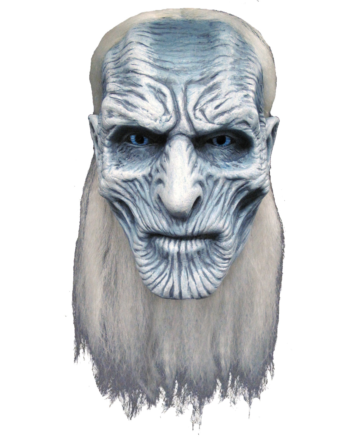 Game Thrones White Walker Mask