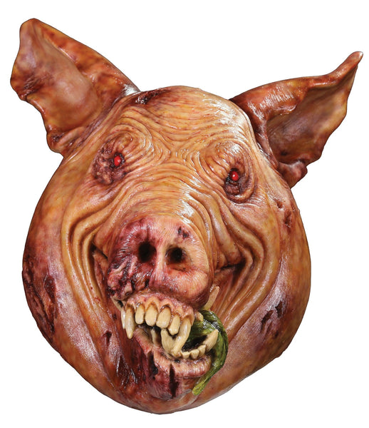 Morris Amityville Jody Pig Mask - MaxWigs