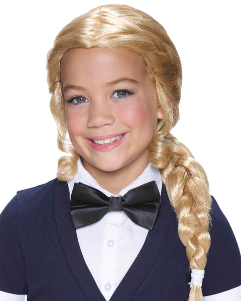 Alice Braid Wig