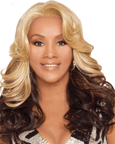 Vivica Fox Napoli V - Deep Lace Front - MaxWigs
