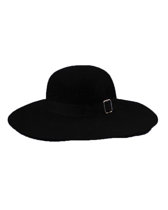 Morris Quaker Hat - MaxWigs