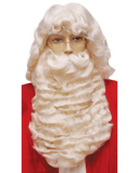 Lacey Costume Santa Set Supreme 004ex Extra Large - MaxWigs