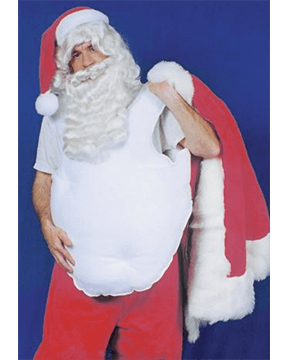 Morris Santa Belly Padding Standard - MaxWigs