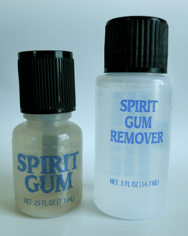 MaxWigs Spirit Gum  & Remover Combo Pack - MaxWigs