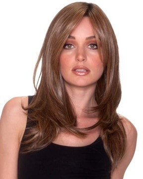 Sugar Rush Lace Front Monofilamet Wig