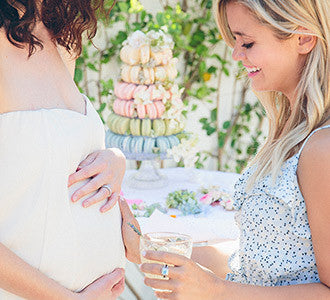 For the Stylish Mom/Mom-To-Be