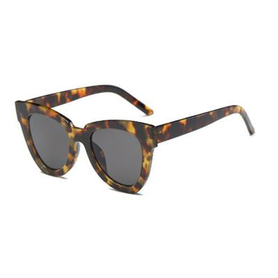 Shady Lady Eyewear - Hayley in Tortoise