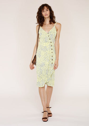 Heartloom - Londyn Dress in Buttercup