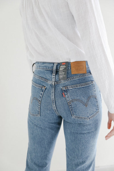 LEVIS - The Wedgie Straight in Two Minds