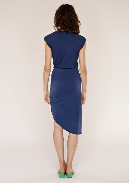 Heartloom - Rafe Dress in Indigo