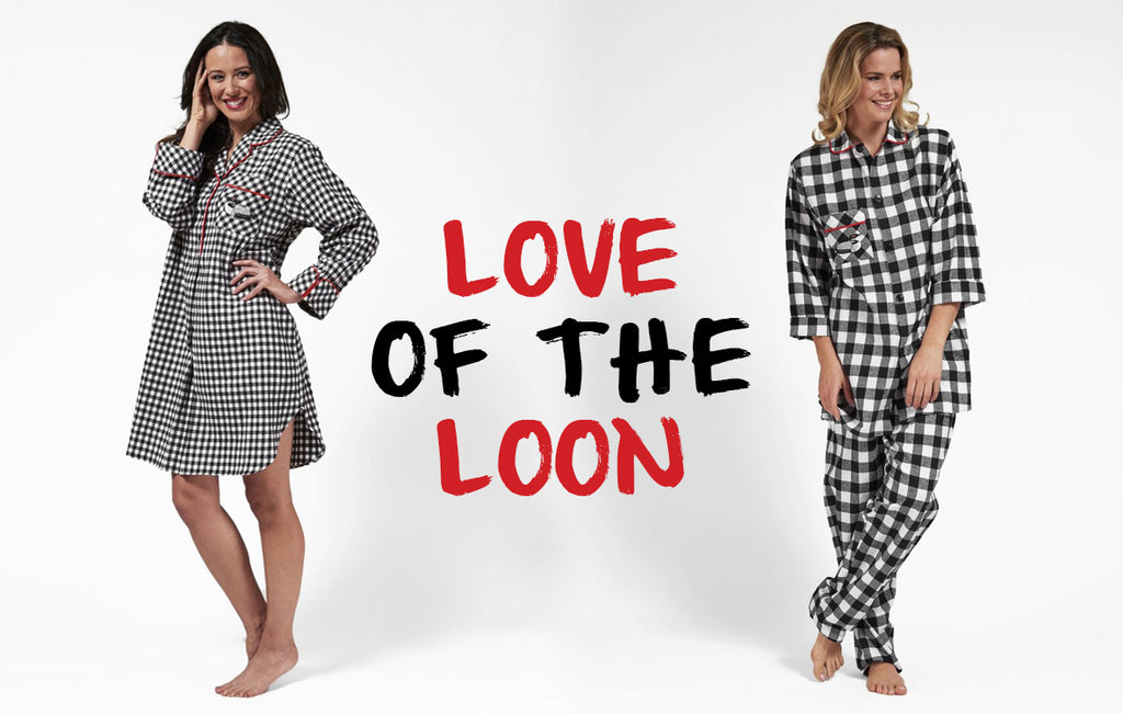 Love of the Loon