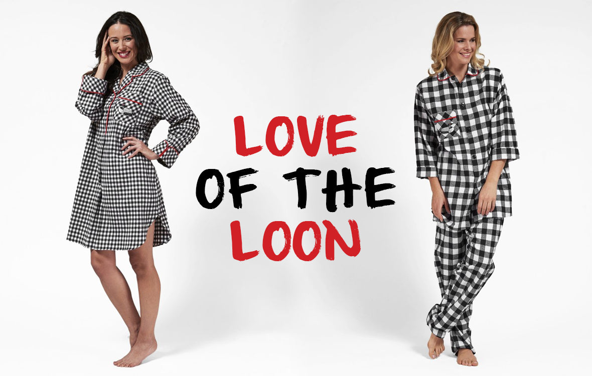 Love of the Loon Collection