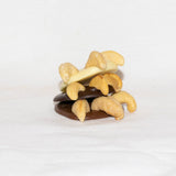 Solid Chocolate Bear Claws