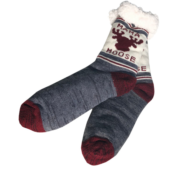 Mama Moose Indoor Socks