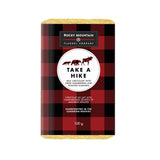 Take A Hike Milk Chocolate with Dried Cranberries & Roasted Almonds