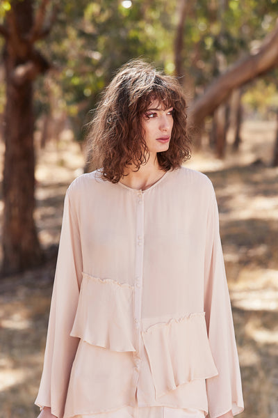 Konrad Top - Soft Pink