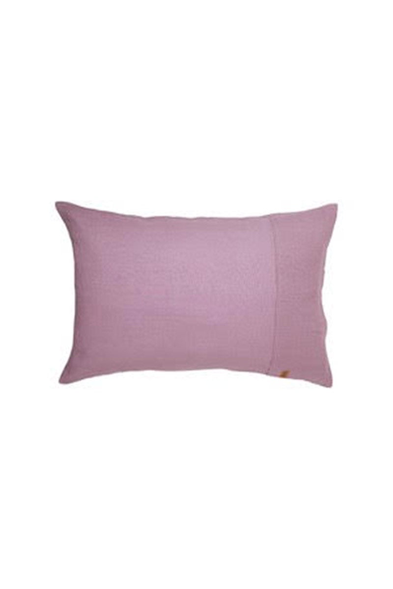 Kip & Co - IRIS LINEN 2P PILLOWCASE SET
