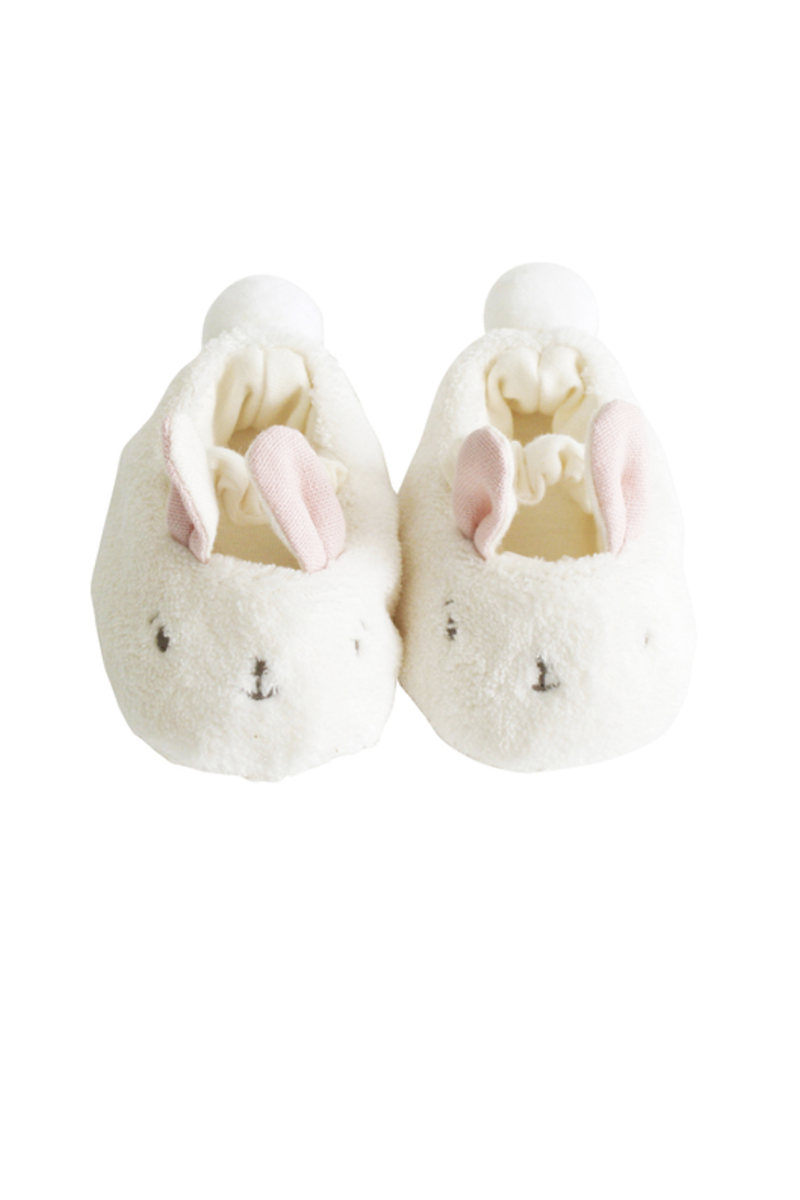 Alimrose - Snuggle Bunny Slippers Pink