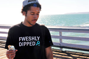 Fweshly Dipped OG Tee