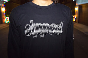 DIPPED® Lines Long Sleeve