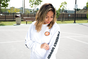 Retro Health Long Sleeve