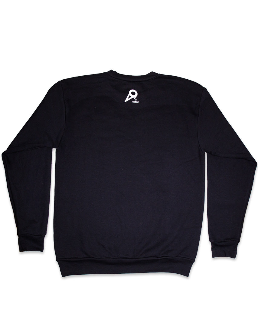 DIPPED Neon Icon Crewneck