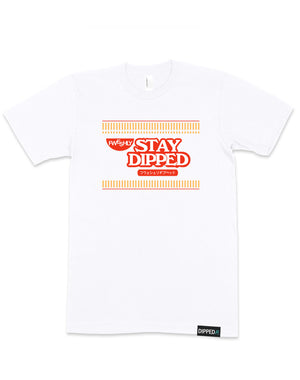 DIPPED Ramen Noodle Tee