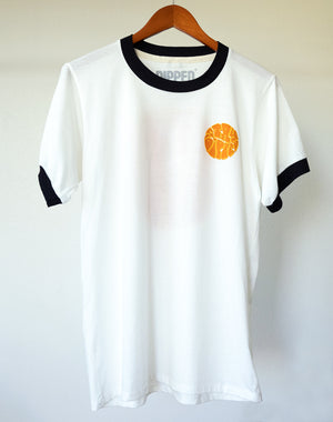 DIPPED CloudSoft Vintage Ringer Tee