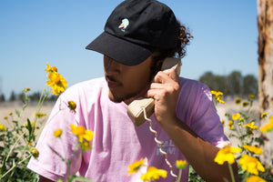 DIPPED® Pink Hotline Tee