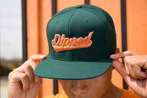 DIPPED Team Snapback