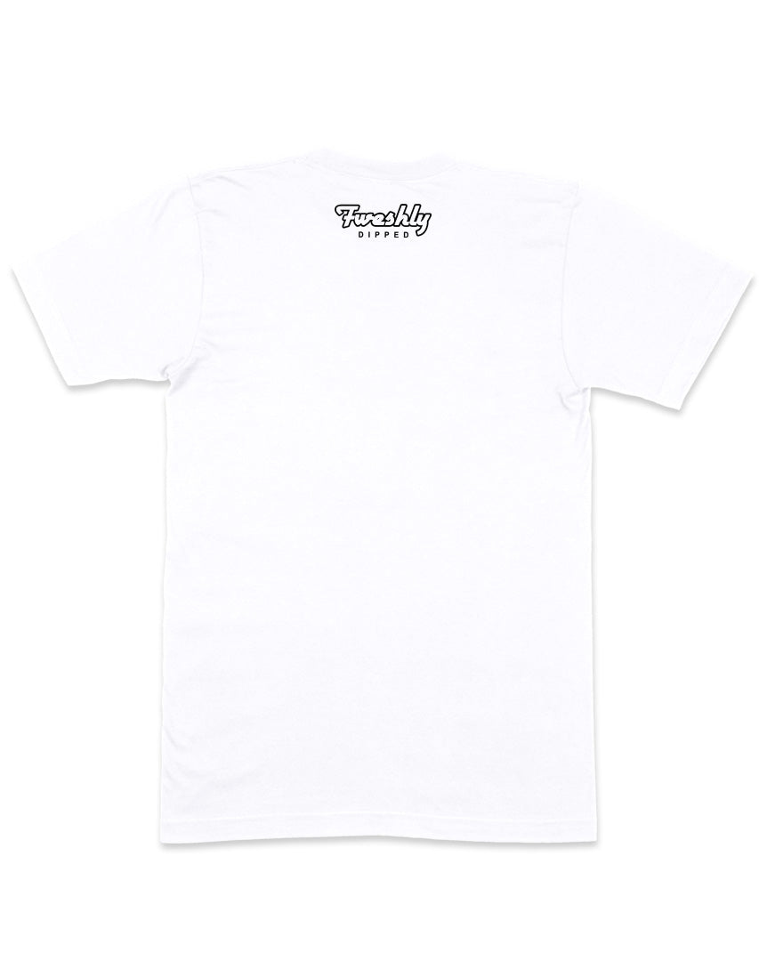 Dipped Vogue Tee
