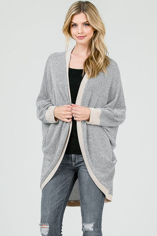 Breakfast in Bed Cardigan