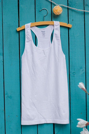 Racerback Layering Tank - One Size