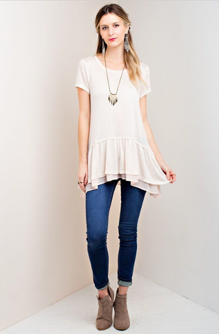 Sandy Shores Top