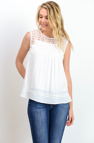 Amaryllis Top
