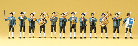 Preiser 10250 Bavarian Music group