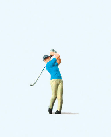 Preiser 29006 Golf player