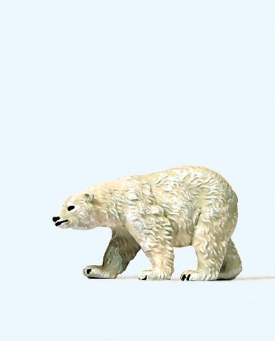 Preiser 29520 Polar Bear