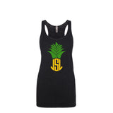 Pineapple Monogram Tank