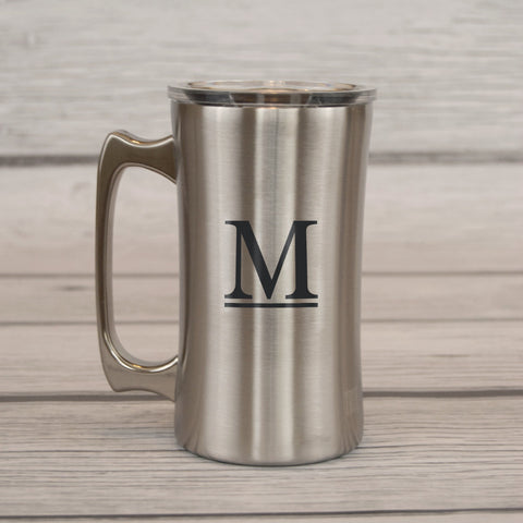 Custom Stainless Steel Mug
