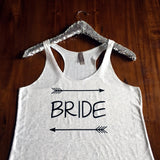 Bride Tribe Tank Top