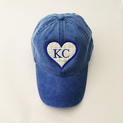Kansas City Hat