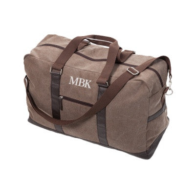 Men's Duffel Bag