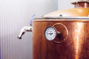 An Artisan Approach To Distilling