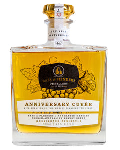 Anniversary Cuvée