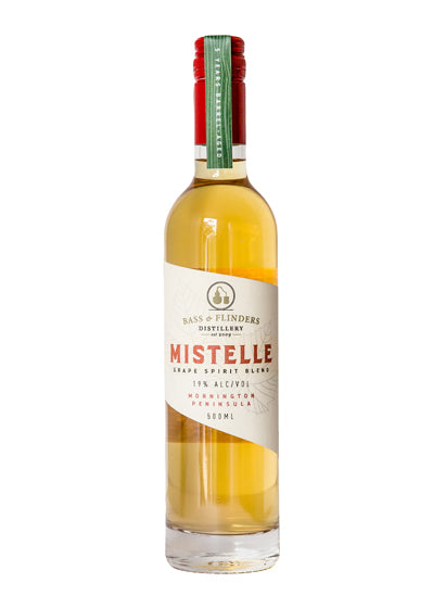 Mistelle - Limited Edition! - Bass & Flinders Distillery