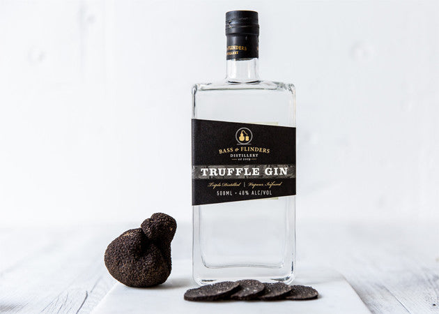 Truffle Gin - Limited Release coming soon! - Bass & Flinders Distillery