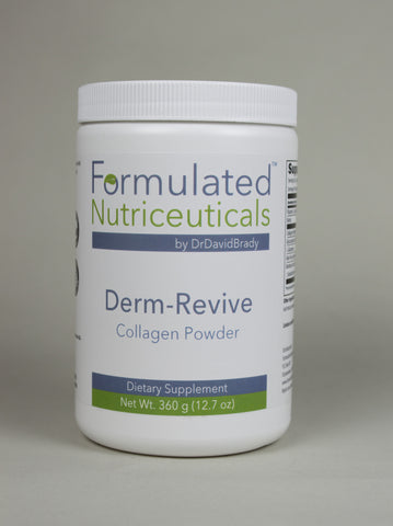 Derm-Revive Collagen Powder